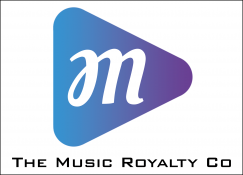 Music Royalty Co Logo