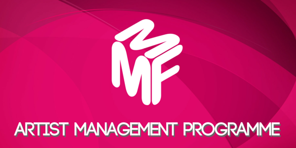 now booking mmfs artist management training programme - What Is A Artist Manager