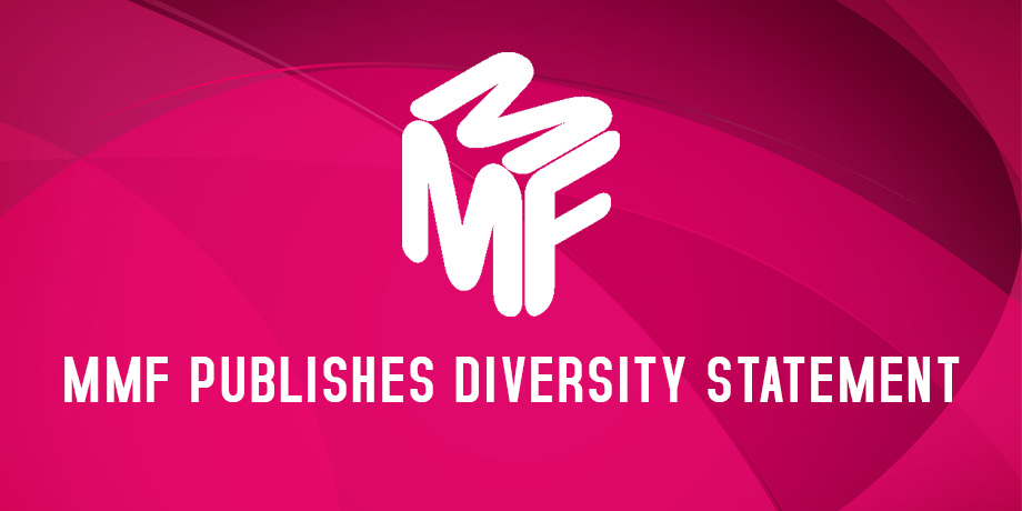 Mmf Publishes Diversity Statement  Mmf Music Managers Forum