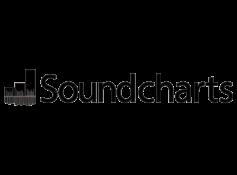 Soundcharts for MMF Website