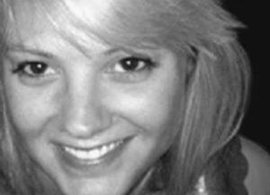 Lisa Ward headshot