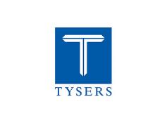 Tyers Logo
