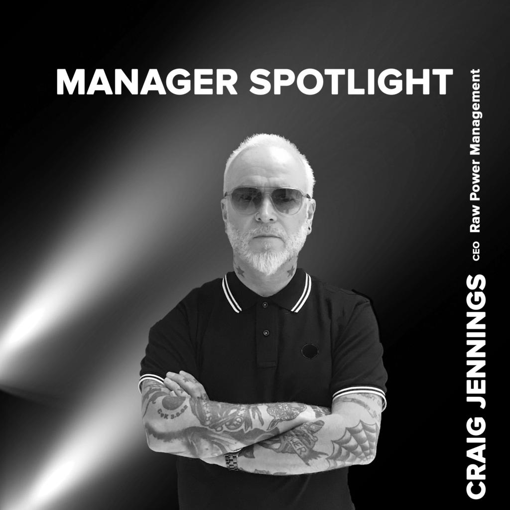 craig jennings manager spotlight