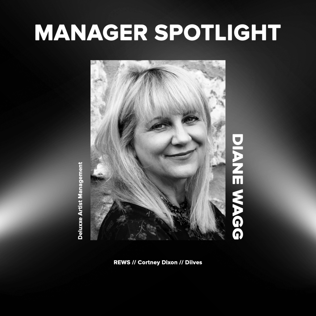 Diane Wagg manager Spotlight