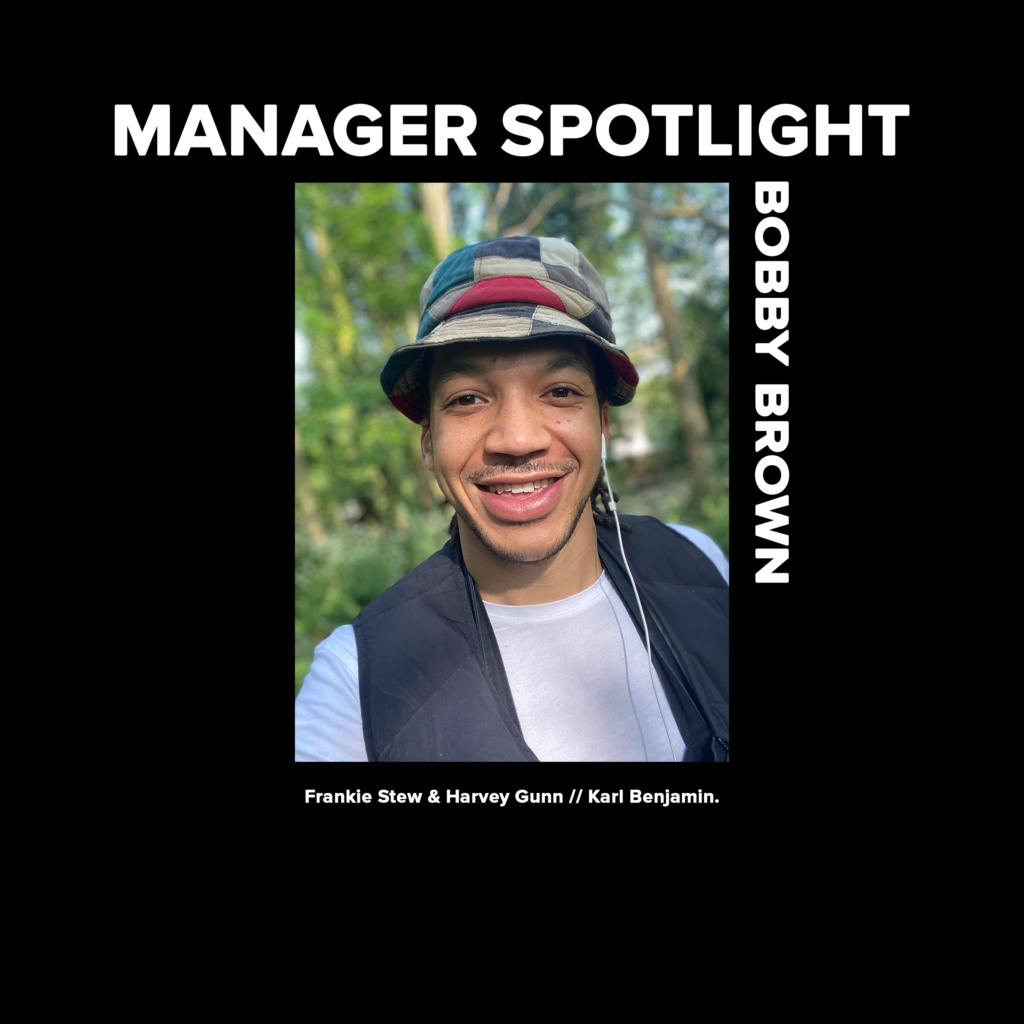 Bobby Brown Spotlight
