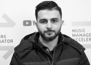 Edric Avakian