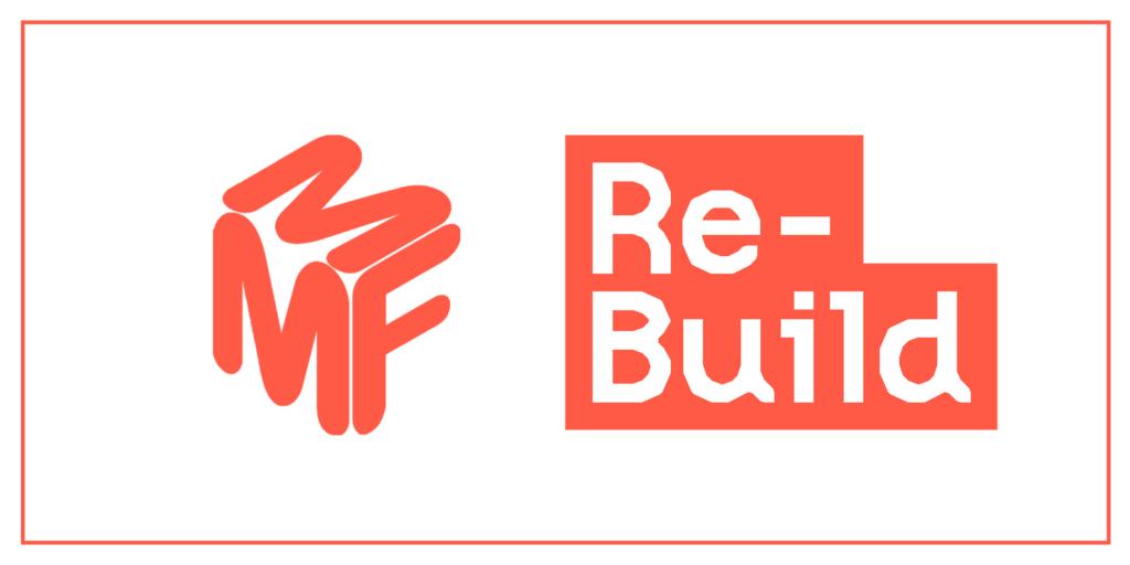 ReBuild X MMF August Announcement