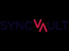 SyncVault MMF Website