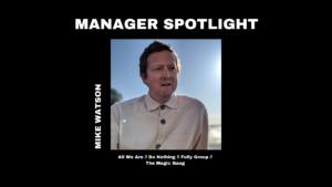 Manager Spotlight Twitter